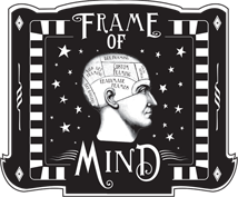Frame of Mind logo